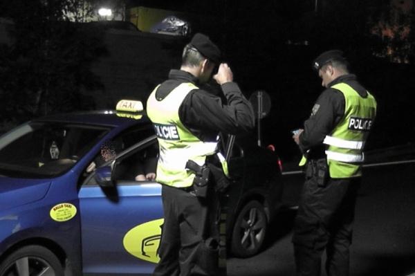 Policejní akce migrace 1