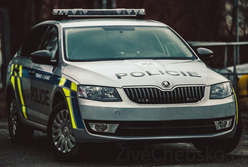 Policiee malá naweb