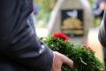 V Chebu uctili oběti války