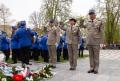 Cheb si připomněl 71 let od konce války