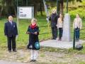 Na Pomezí vdali úctu prvním československým vojákům