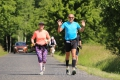 Výtěžek z maratonu půjde pro hospic svatého Jiří