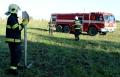 HSZ Karlovarského kraje- požár rašeliny