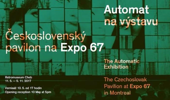 plakát Retromuseum