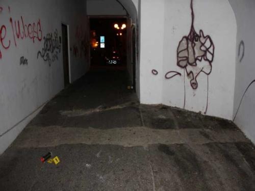 podchod sprejerka 2a