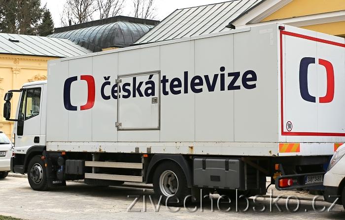 A česká televize web