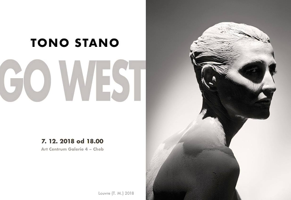 Tono Stano Go West
