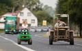 Ve Staré vodě závodily traktory