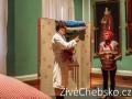 Muzeum se změnilo v jedno velké hračkářství
