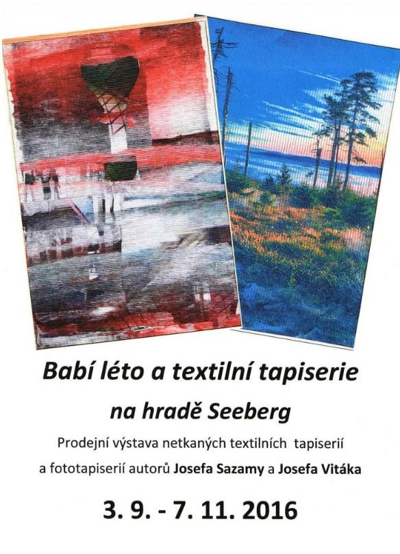 plakát muzeum záťí výstava
