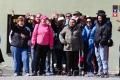 Chebské náměstí zaplnili lidé, kteří měli pod čepicí