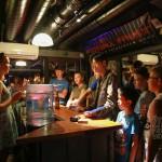 Školáci-i-veřejnost-si-prohlédli-protidrogový-vlak
