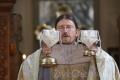 Věřící pravoslavného chrámu sv. Olgy oslavili chrámový svátek