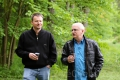 Odborníci chystají otevření štoly u Komorní hůrky
