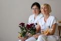 V chebské nemocnici si připomněli Mezinárodní den sester