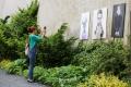 Cheb byl centrem setkání umělců a příznivců umění z Čech i ze zahraničí