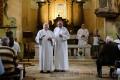 V kostele svaté Anny se po desítkách let sloužila mše