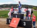 Dlouhá plochá dráha hostila Mezinárodní mistrovství republiky