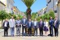 Františkovy lázně navštívil starosta čínského Guiyangu
