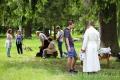 Prameny oslavily čtvrtou lázeňskou sezónu