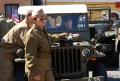 Do Teplé zavítal již po desáté Military convoy