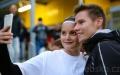 Zuzana Hejnová a Petr Maslák nabídli divákům v Chebu skvělou podívanou
