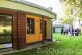 Lidé z hazlovské PATY vyměnili samotu za moderní domky v Aši
