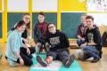 Mladí zdravotníci bojovali o postup do kraje