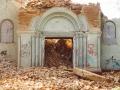 Historie kostela Povýšení svatého Kříže se uzavřela v pátek
