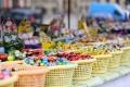 Farmářské trhy oživily centrum města