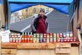 O farmářské trhy v Chebu je zájem