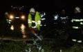 HZS Karlovarského kraje:  přes dvě stovky zásahů během noci