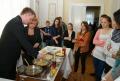 Studenti hotelové školy Mariánské Lázně předvedou své kuchařské umění