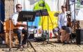 Vrch Háj v Aši o víkendu ožil Letními slavnostmi
