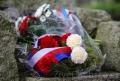 Věčná paměť všem zesnulým vojínům, kteří nalezli své místo odpočinku právě v Podhradě