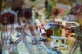 Fanoušky železnice na chebské nádraží přilákal Sergej, Čmelák a Prasátko