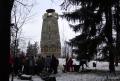 Autor: Milan Daněk - Novoroční výstup na Zelenou horu přilákal stovky lidí