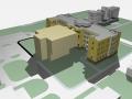 nemocnice cheb rekostrukce 3