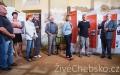 Kostel v Paliči hostí výstavu Zmizelé Sudety