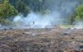 Autor: HZS Karlovarského kraje - Sucho a vedro nepolevuje, požárů přibývá