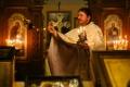 Pravoslavní křesťané ve Františkových Lázních oslavili velikonoční svátky – Paschu