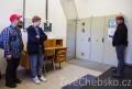 Přehrada Skalka otevřela své brány návštěvníkům