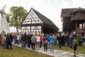 Seeberg zve na film a historický jarmark