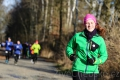 Na trať Silvestrovského běhu se vydalo přes dvě stě sportovců