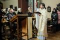 Svěcením pramene Luisa oslavili pravoslavní křesťané Křest Páně       Foto: Christian.