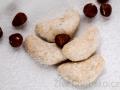 Vánoční cukroví: s vanilkou, zázvorem i kakaem