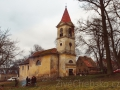 V kostele v Paliči se zpívalo a tvořilo
