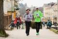 Na velikonoční neděli se ve Františkových Lázních běhalo