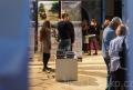 Revitalizace místo konzervace, život místo muzea