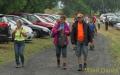 Turisté se vydali na výlet u příležitosti dne Evropy